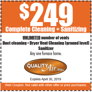 $249 Complete Cleaning + Sanitizing