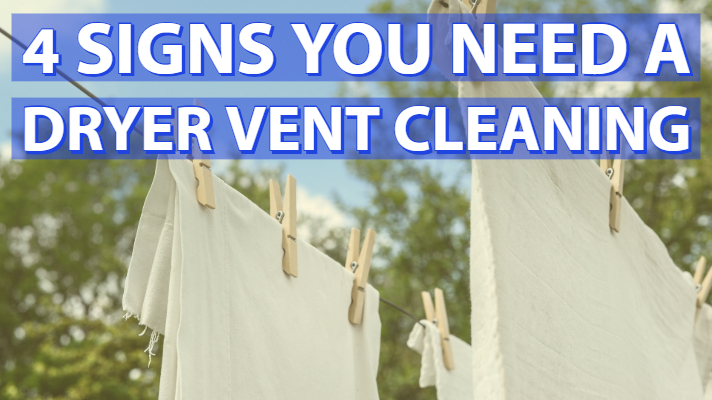Signs you Need a Vent Cleaning
