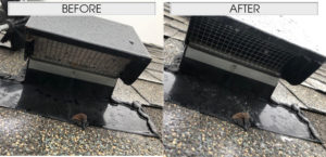 Dryer Vent Cleanings